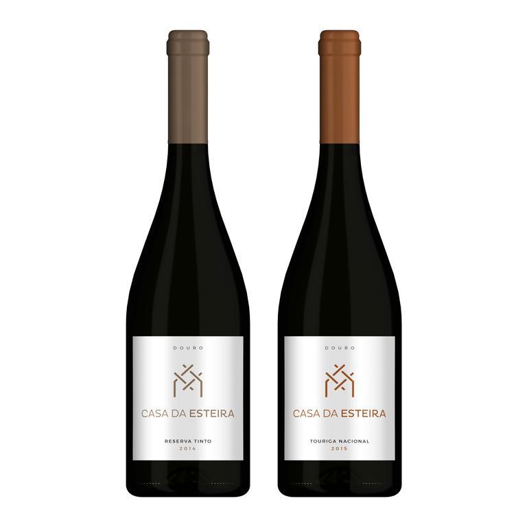 Casa da Esteira: Parceiros Na Criação apresenta nova marca e três vinhos do Douro