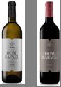 Vinhos Dom Rafael com nova imagem