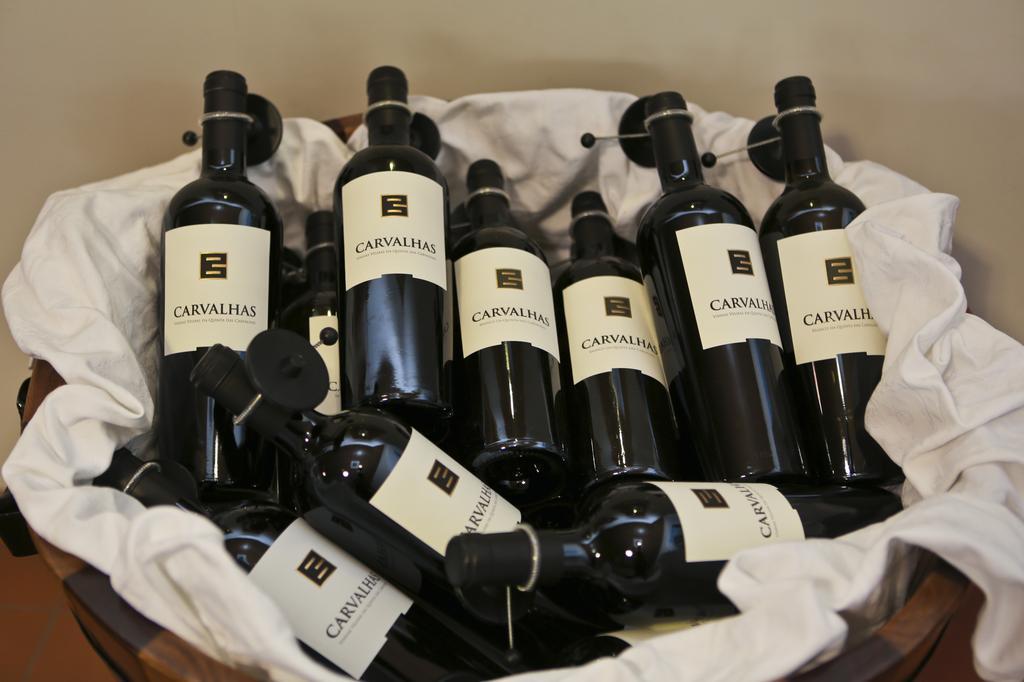 Real Companhia Velha pelo terceiro ano consecutivo no TOP 100 da Wine Spectator