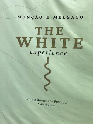 Monção e Melgaço – The White Experience