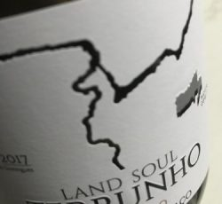 Land Soul Terrunho Alvarinho 2017