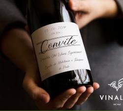 Vinalda Old Wines Experience Porto 2019