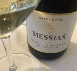 Messias Grand Cuvée Blanc de Blancs
