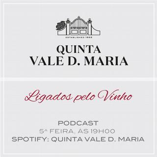 """Segunda série do Podcast """"Ligados pelo Vinho"""" fala de Filosofia, Poesia, Literatura e Arquitectura"""