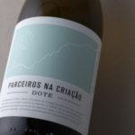 DOTE branco: Parceiros Na Criação (PNC) lançam casamento inédito em forma de vinho